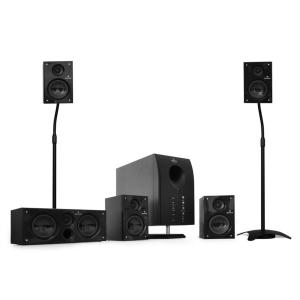 Sistema di altoparlanti surround Home cinema 5.1