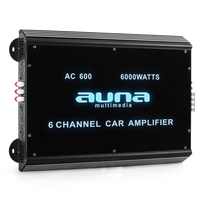 W2-Ac600 Amplificatore Finale Auto 6000W 6 Canali 6_0