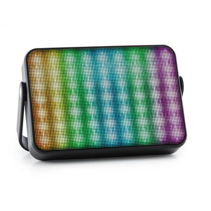 Dazzl 5.0 Altoparlante Bluetooth LED Aux Batteria Vivavoce mobile